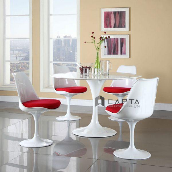Bàn bàn ăn 4 ghế hiện đại |CAPTA.VN