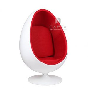 EGG-P CHAIR |CAPTA.VN