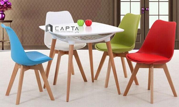 Bàn tiếp khách |CAPTA.VN