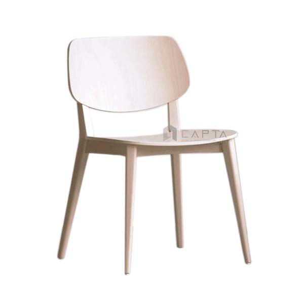 Ghế ăn ghế nhà hàng PLC |CAPTA.VN