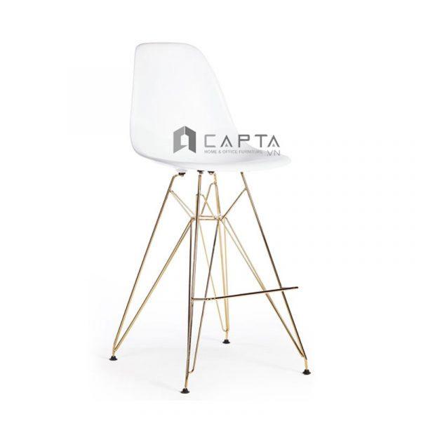 Ghế quầy bar CB DSR-S |CAPTA.VN