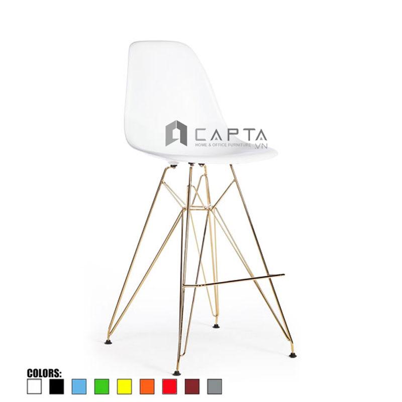 Ghế CB DSR-S |CAPTA.VN