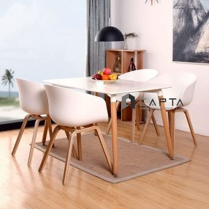 Bộ bàn ăn hiện đại |capta.vn