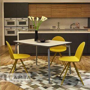 Bộ bàn phòng ăn cao cấp SD CULT12 / CAMEL