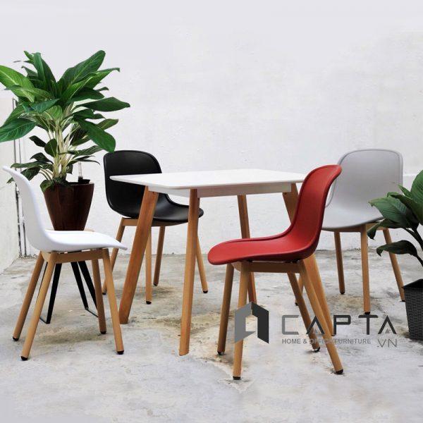 Bộ bàn phòng ăn nhỏSD LEXI08 / NEU