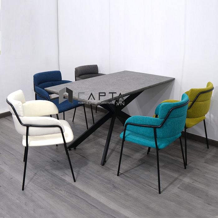 Bộ bàn phòng ăn nhập khẩu SD 1217 / STRIKE 2