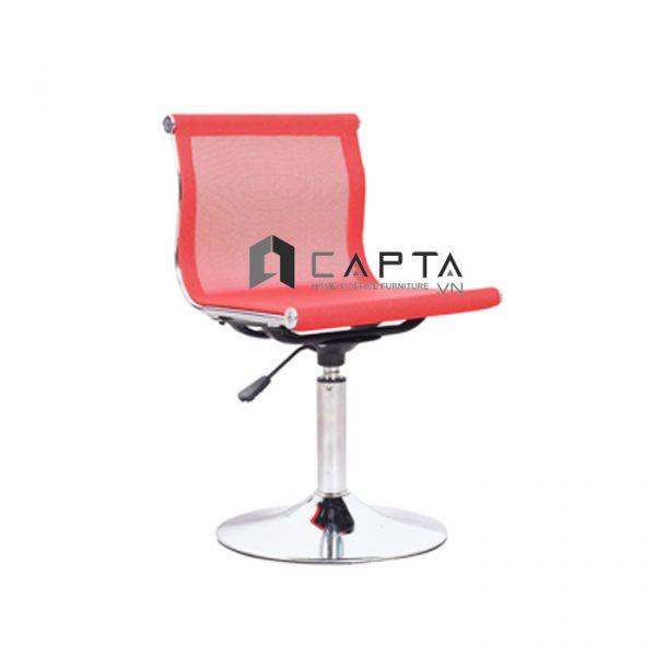 Ghế quầy bar lưng lưới pen thấp CB2250-1M