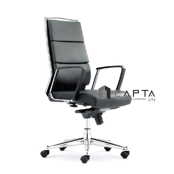 Ghế văn phòng lưng trung cao cấp CE4183-P
