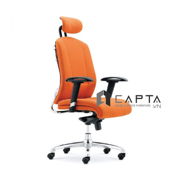 Ghế văn phòng có tựa đầu CM4181-P