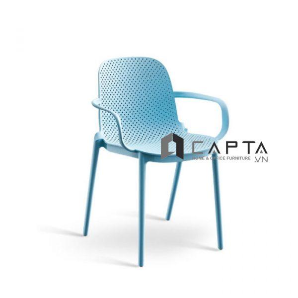 Ghế ăn nhựa đúc CC1543-S