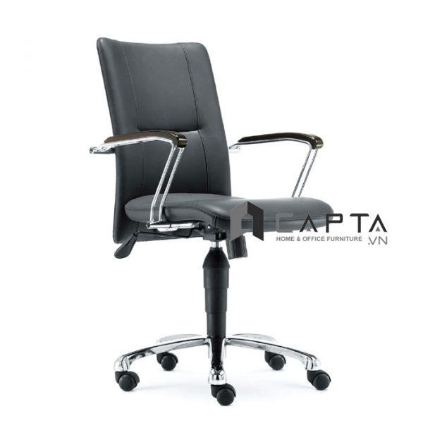Ghế nhân viên văn phòng chân xoay CE4102A-P