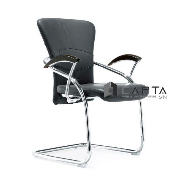 Ghế phòng họp chân quỳ hiện đại CV4190-P