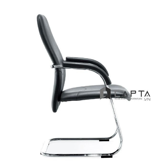 Ghế phòng họp chân quỳ CV4191-P hiện đại