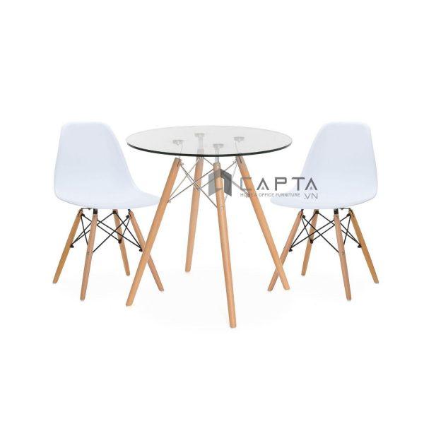 Bộ bàn ghế tiếp khách nhập khẩu giá rẻ