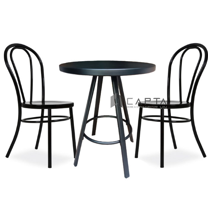 Bộ bàn cafe ban công 2 ghế