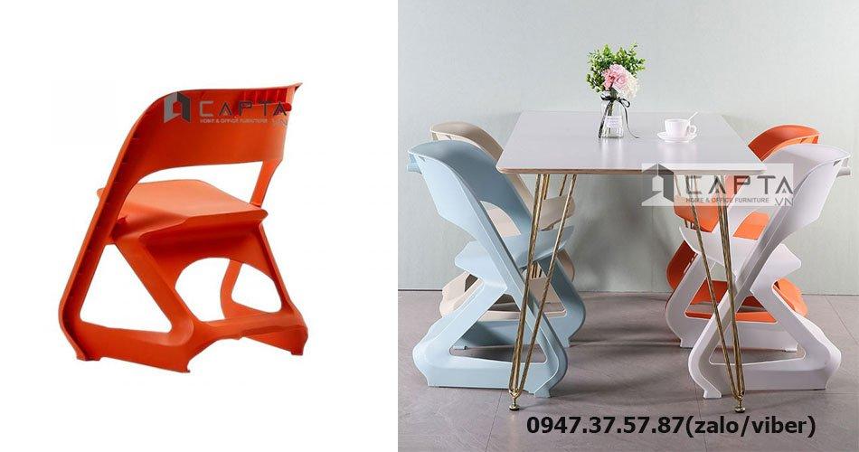 SD HAIRPIN14 / ASTRO Bộ bàn ghế ăn 1m4 chân mạ vàng gold cho 4 người giá rẻ tại HCM