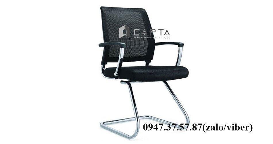 Điểm danh những mẫu ghế văn phòng chân quỳ lưng lưới giá rẻ HCM